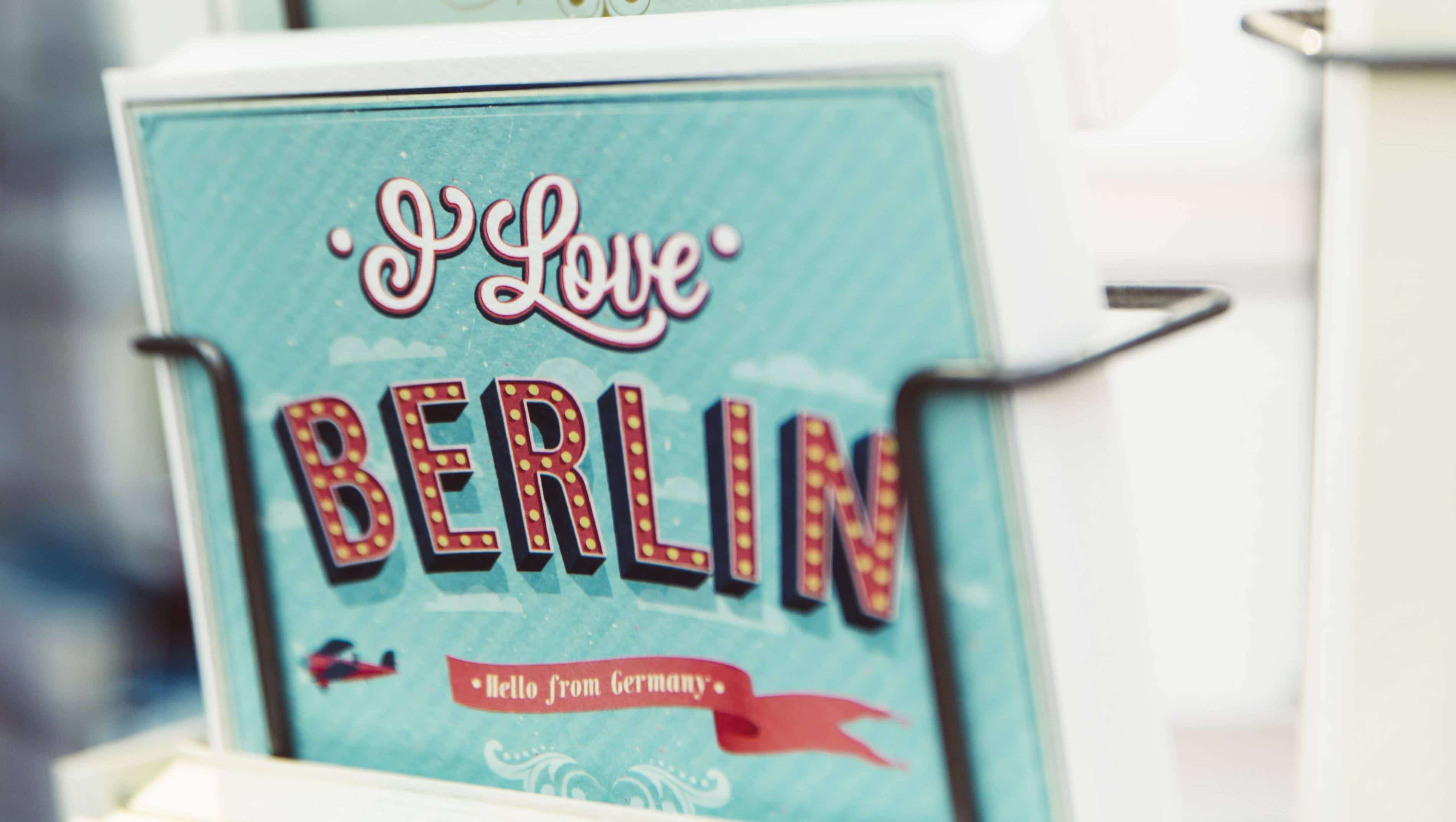 Voice Agency Berlin Germany